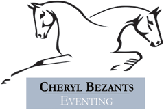 CHERYL BEZANTS EVENTING